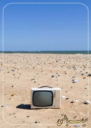 television - تلویزیون